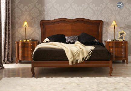 Спальня Panamar 312