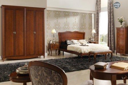 Спальня Panamar 326