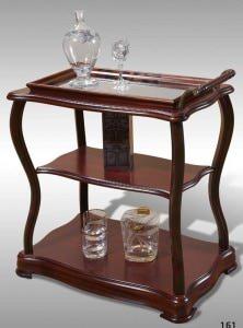 Сервировочный стол ref.161