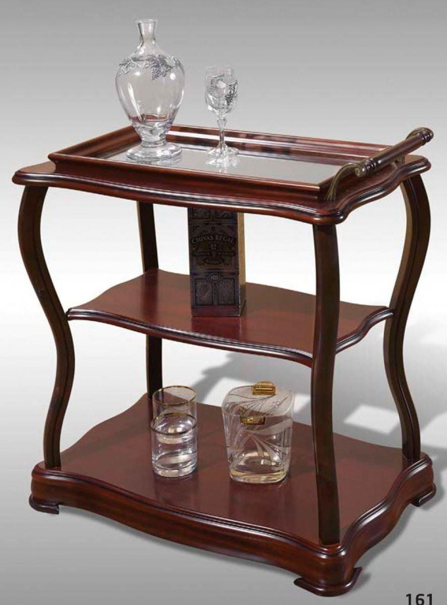 Сервировочный стол ref.161 IDC