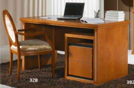 Обеденный стол SAFIRA 382 IDC