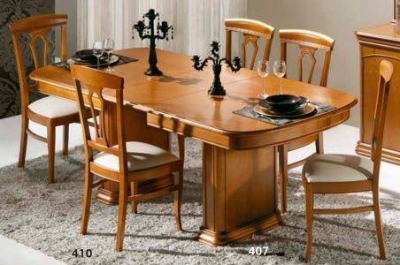 Обеденный стол ref.407 IDC