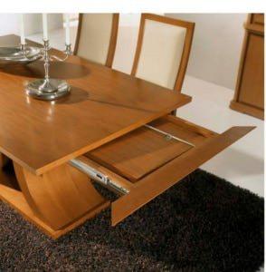 Обеденный стол SAFIRA 344