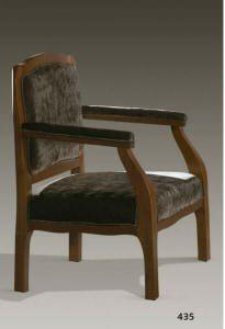Кресло ref.435 IDC