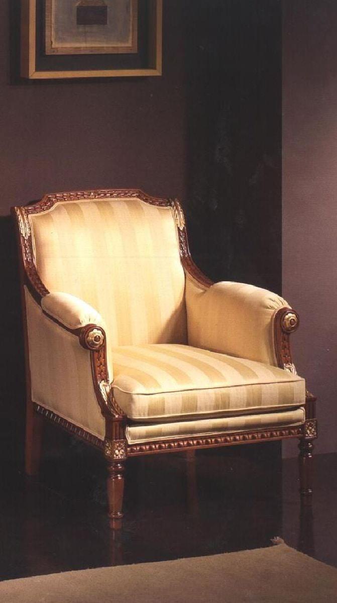 Кресло Capri CDRMAD Antonio Mendes