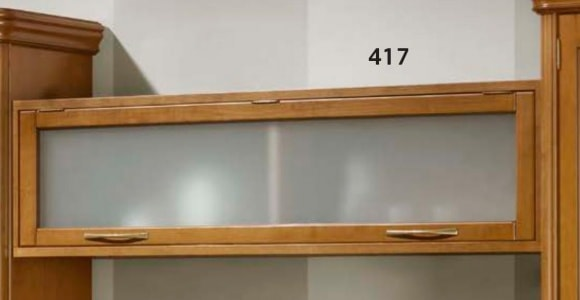 Полка навесная ref.417 IDC