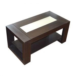 Журнальный стол прямоугольный 110 Disemobel