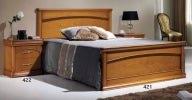 Кровать ref.421 IDC
