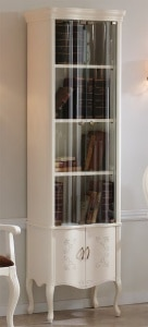 Книжный шкаф 727.001.P