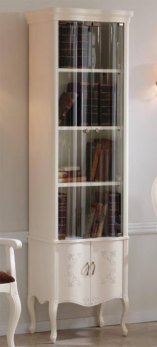 Книжный шкаф 727.001.P Panamar