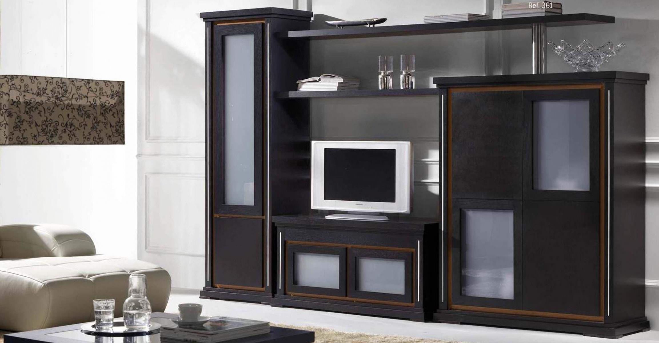 Гостиная SAFIRA 361 IDC