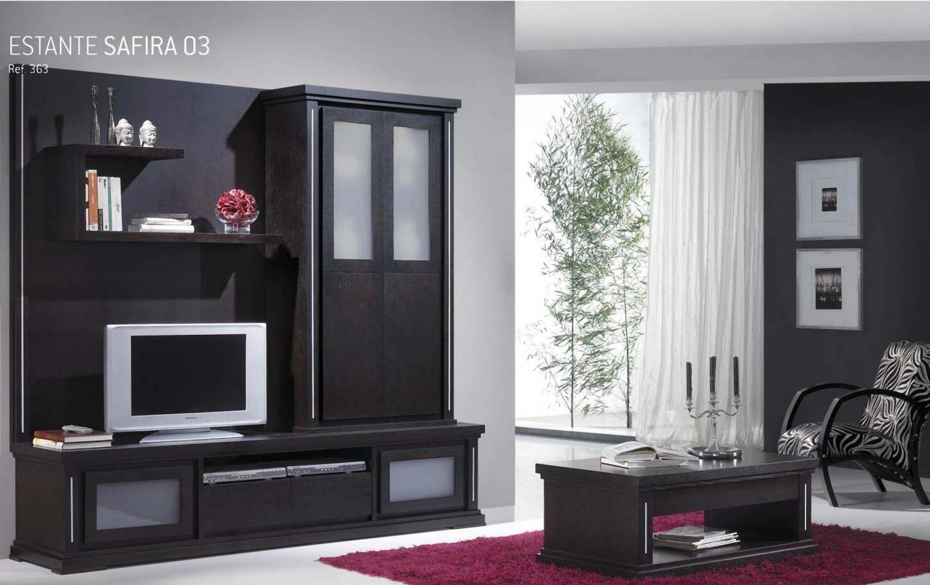 Гостиная SAFIRA 363 IDC