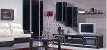 Гостиная SAFIRA 365 IDC