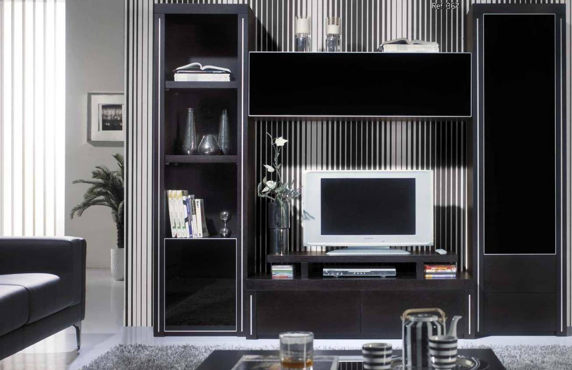 Гостиная SAFIRA 367 IDC