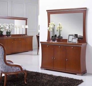Зеркало IMPERIO 856