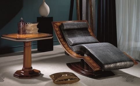 Кофейный столик Bronse 9131 Solomando