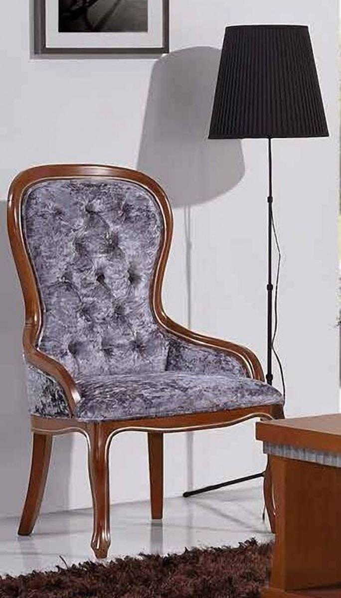 Кресло IMPERIO 857 IDC