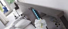 Кровать FLY 743 IDC
