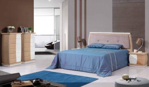 Кровать FLY 750
