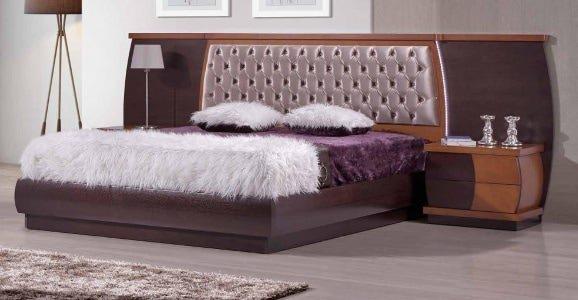 Кровать FLY 754