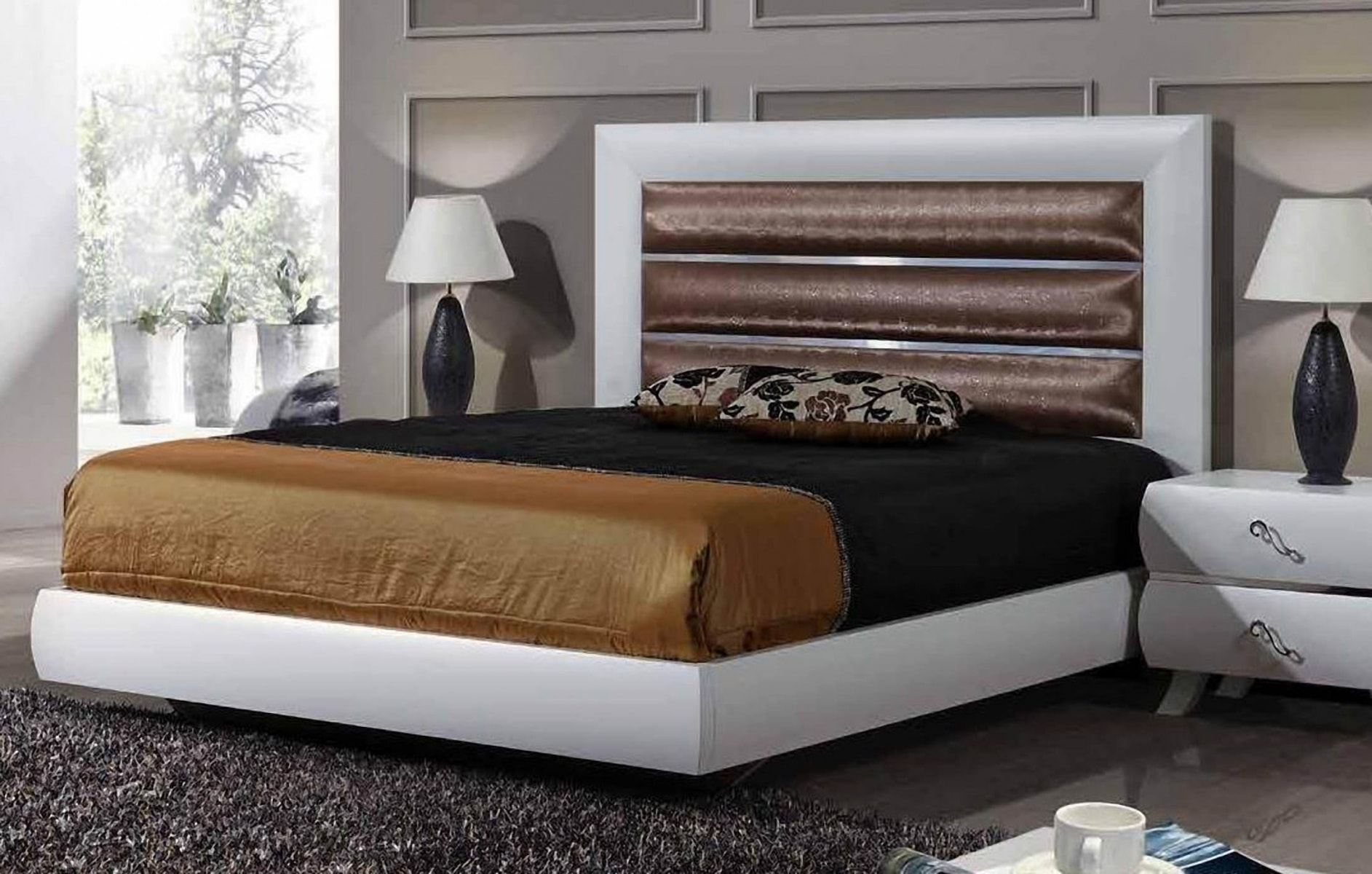 Кровать FLY 761 IDC