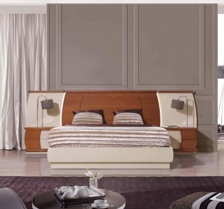 Кровать FLY 773 IDC