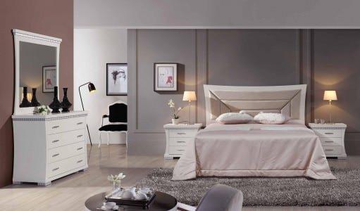 Кровать IMPERIO 835