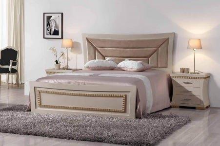 Кровать IMPERIO 841