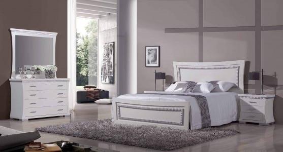 Кровать IMPERIO 844