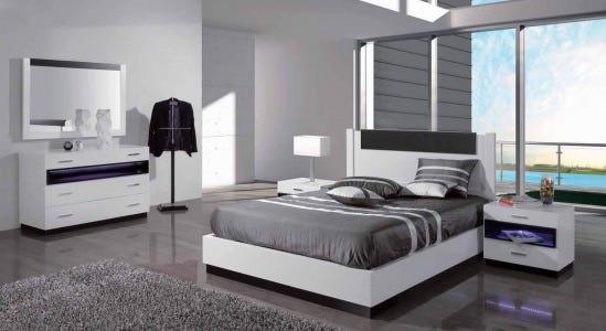 IDC Кровать Life 611