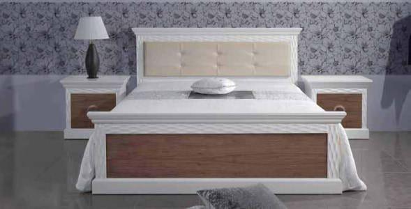 IDC Кровать Life 639