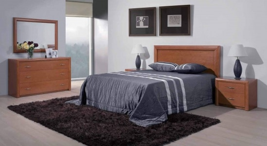 IDC Кровать Life 652