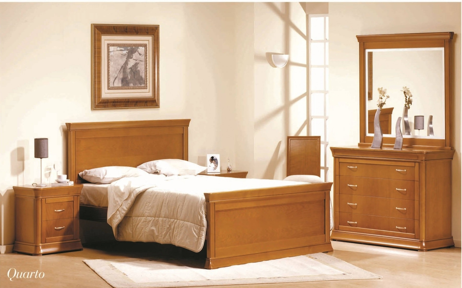 Кровать Lux 212 IDC