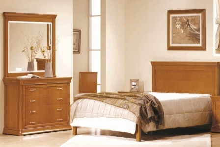 IDC Кровать Lux 212А