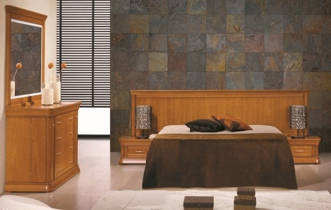 IDC Кровать Lux 276