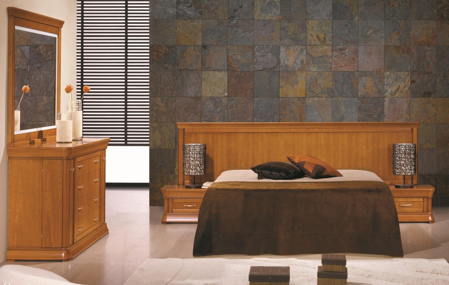 Кровать Lux 276 IDC