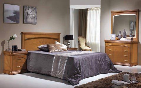 Кровать Lux 296А IDC