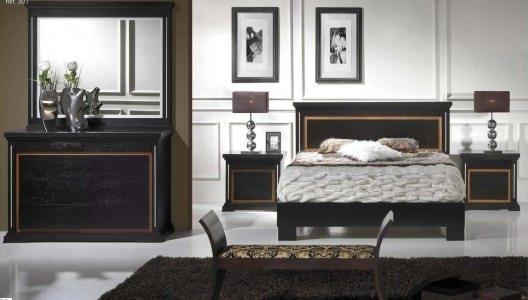Кровать SAFIRA 312А IDC