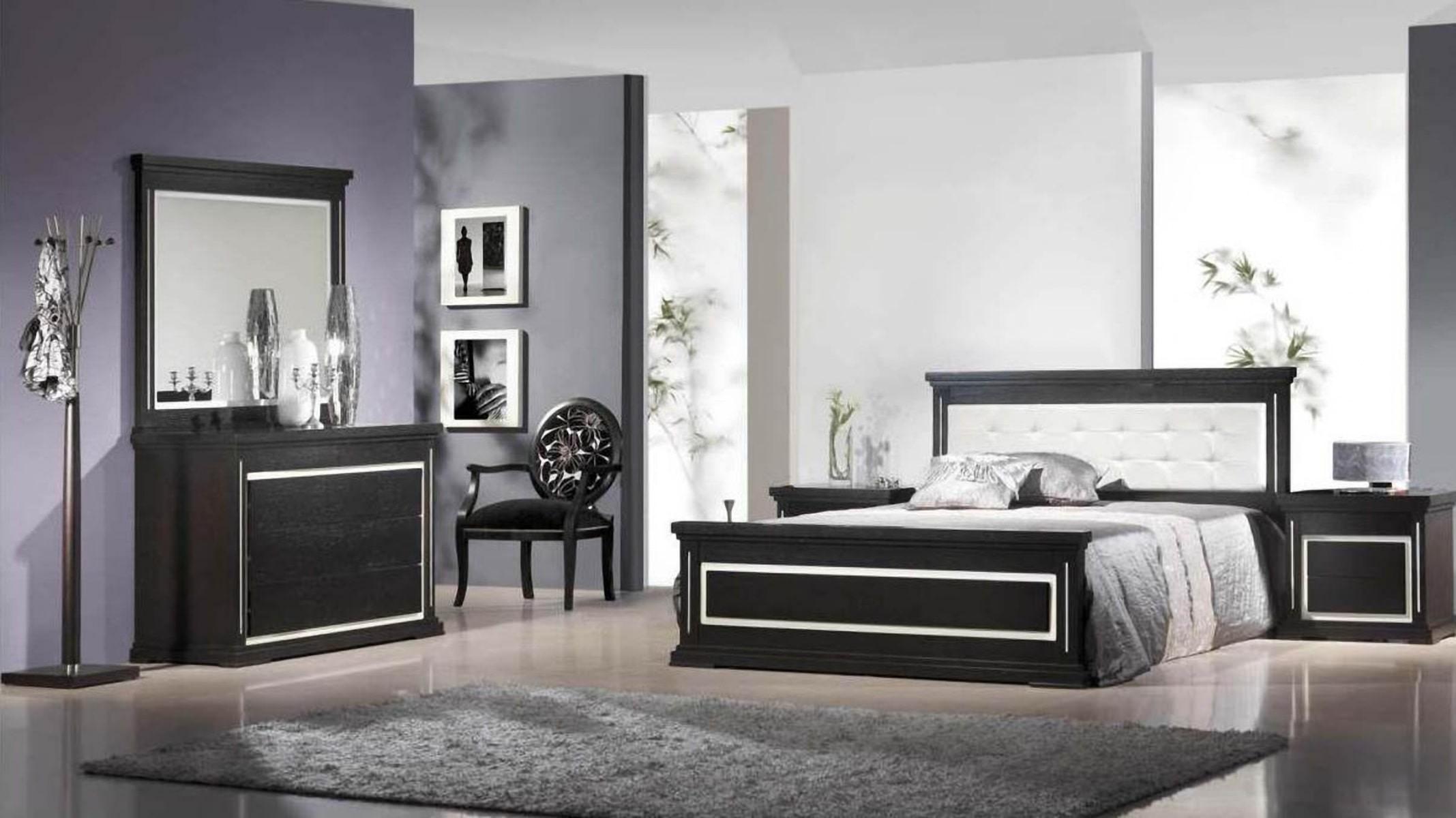 Кровать SAFIRA 313 IDC