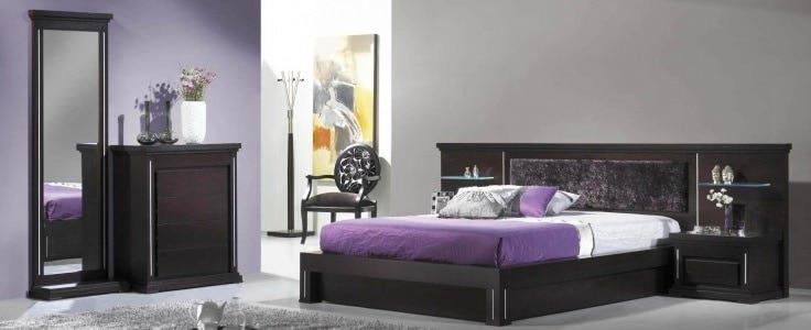 Кровать SAFIRA 315