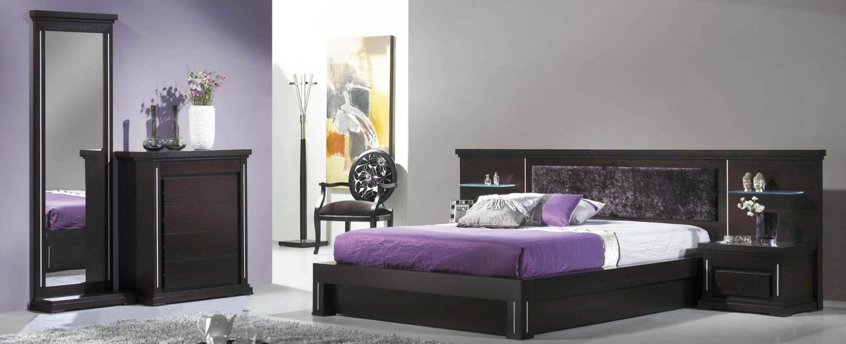 Кровать SAFIRA 315 IDC