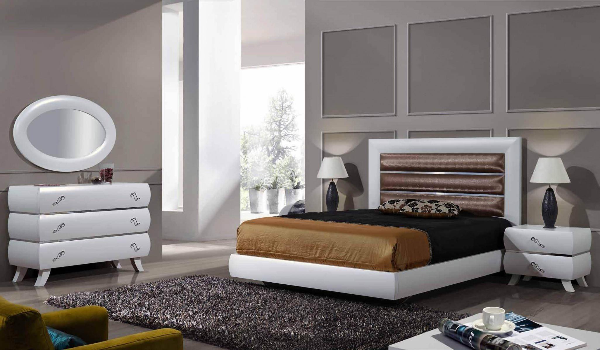 Спальня FLY 760 IDC