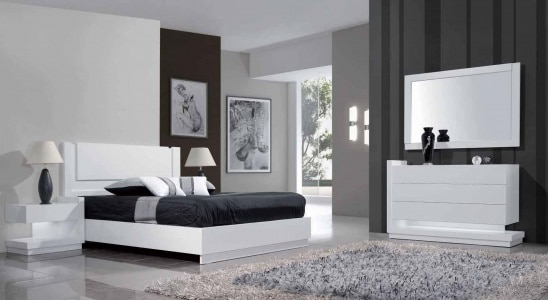 Спальня Life 614 IDC