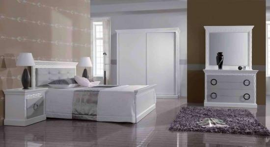 Спальня Life 632 IDC