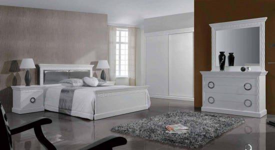 Спальня Life 637 IDC