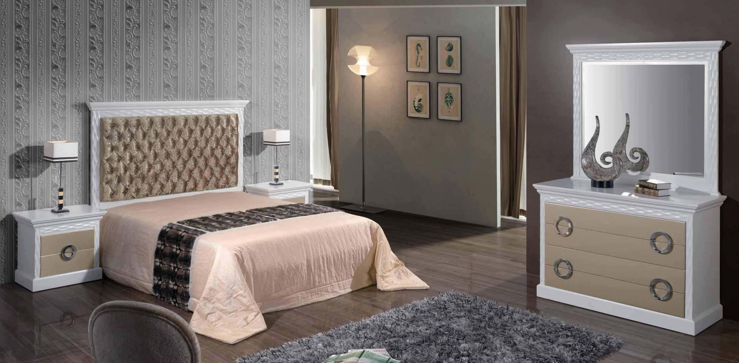 Спальня Life 641 IDC