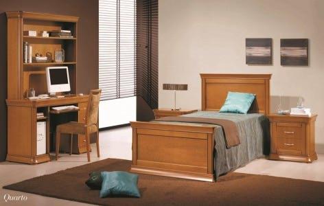 Спальня Lux 277 IDC