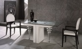 Обеденный стол ART DECO 858 Solomando