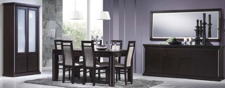 Обеденный стол SAFIRA 340