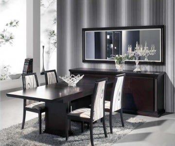 Обеденный стол SAFIRA 341